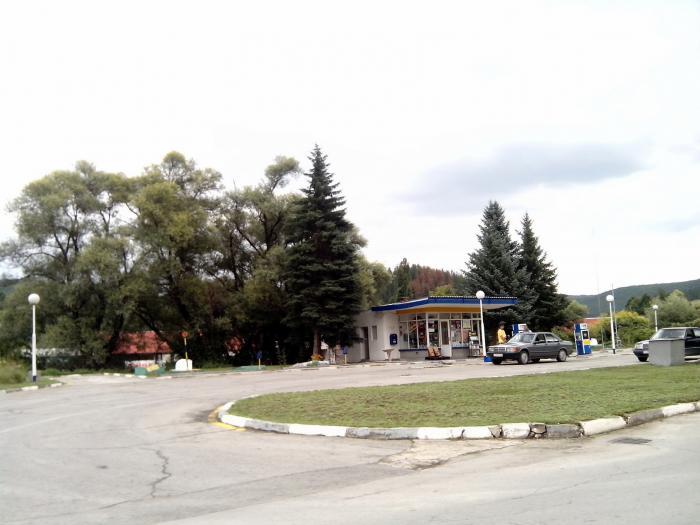 Petrol 7309