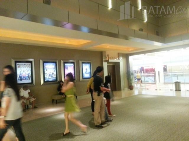 Cinema xxi batam centre area cinema xxi stopboris Image collections