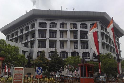 Kantor Pos Pusat Lapangan Banteng