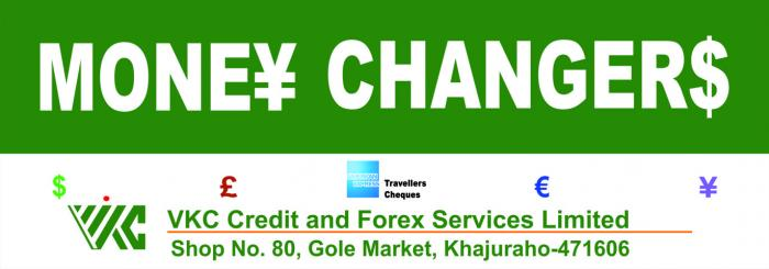 Vkc credit and forex services ltd bangalore