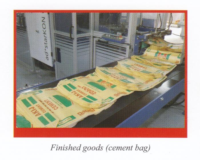 Ultratech Cement Bag : Akij poly fibre industries ltd the best cement bag and