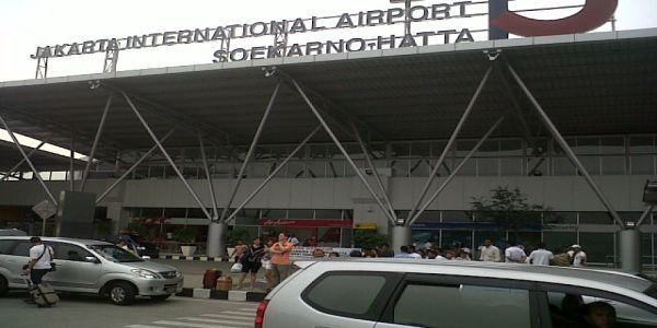 terminal 2 soekarno hatta international airport tangerang rh wikimapia org