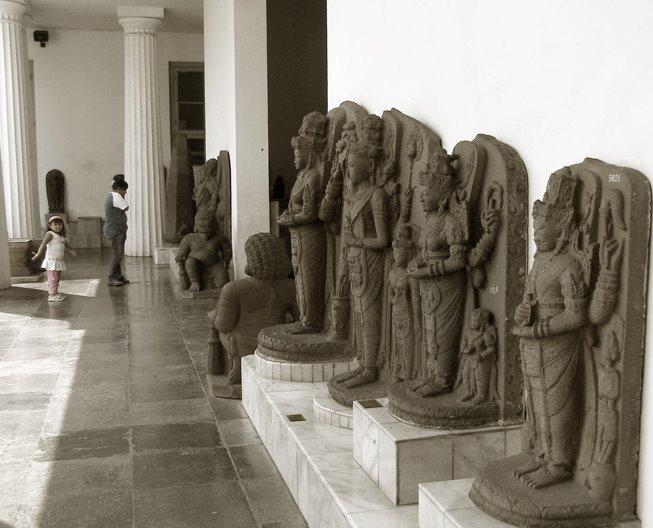 Wisata Ke Museum Nasional Republik Indonesia Atau Museum Gajah