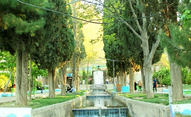 Estahban Essence of iran tour