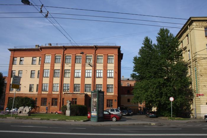 Consulate Puntaldiya St.