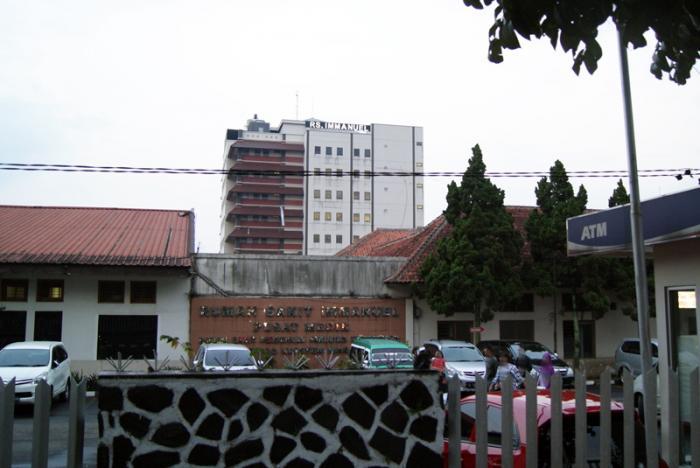 Rs Immanuel Bandung Bandung