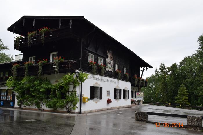 Wyndham Grand Hotel Berchtesgaden