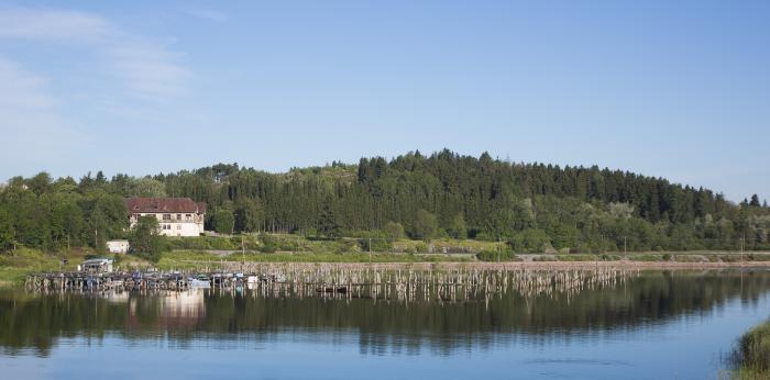 Озеро пюхяярви карта - 7f192