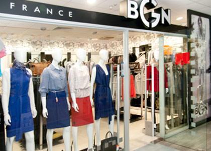 Женская Одежда Bgn Интернет Магазин