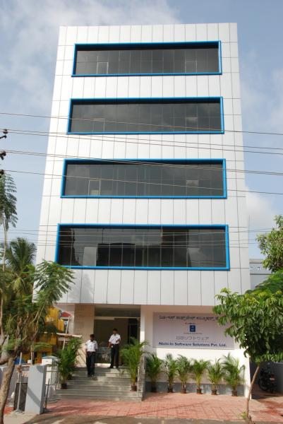 Nichi-In Software Solutions Pvt. Ltd.: Private Company ...