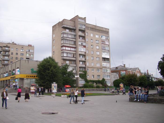 Kovel ukraine