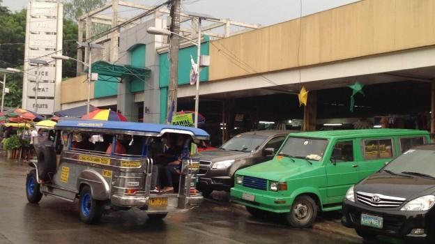 Kamuning public market quezon city for Koi pond quezon city
