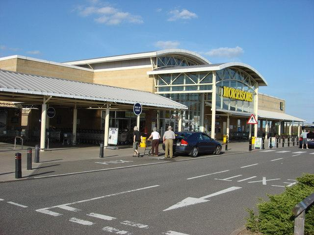 morrison takeover safeway plc Supermarket group safeway has agreed to be taken over by rival morrisons in a  £29 billion deal, it was announced today.