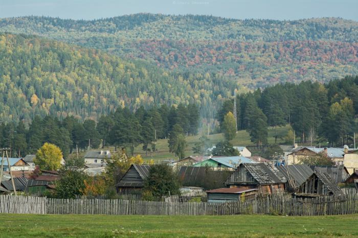 самые красивые поселки белорецка правильно