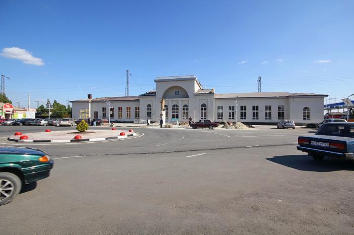 Жилые комплексы ж д вокзал батайск итогового теста финансовому