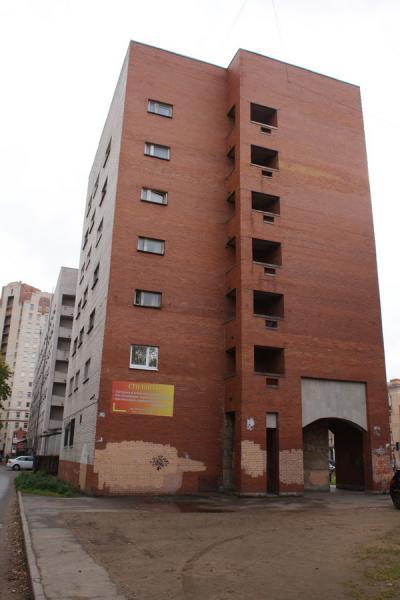 Спбгпму общежитие 1 фото