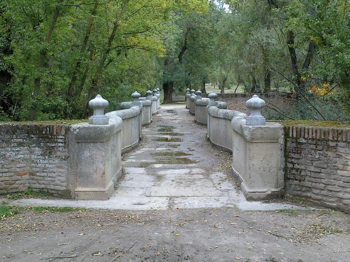 Puente De La Culebra Madrid