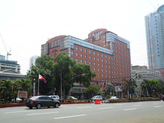 Bayview Park Hotel - Manila