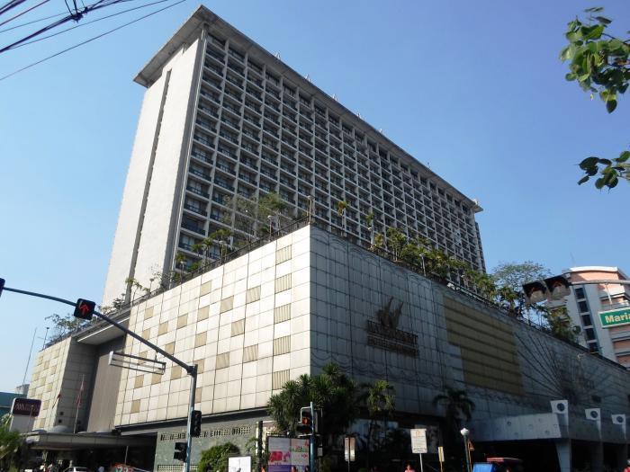 Manila Pavilion Logo Manila Pavilion Hotel Casino