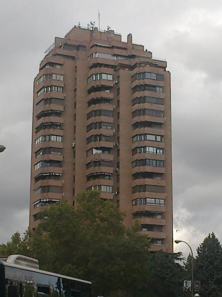 avenida menendez pelayo 67