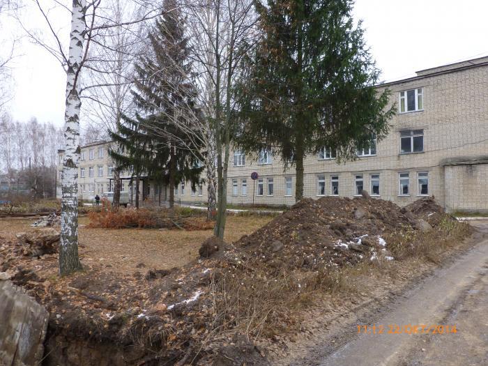 Детская больница 4 стерлитамак коммунистическая
