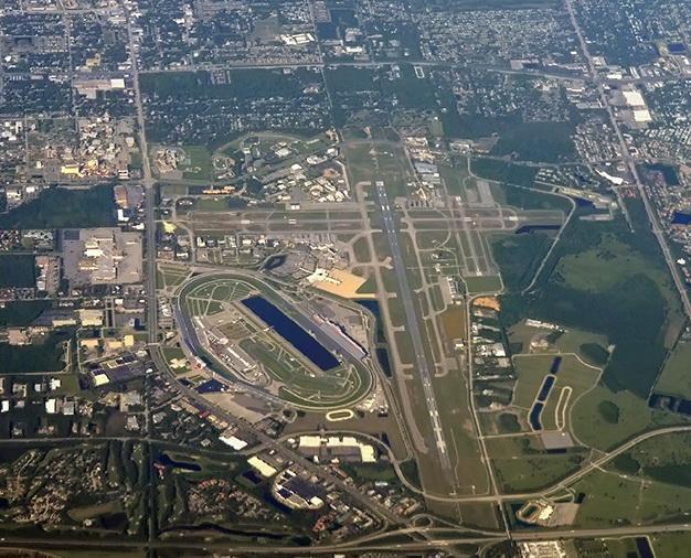 Daytona Beach International Airport Dab Kdab Daytona