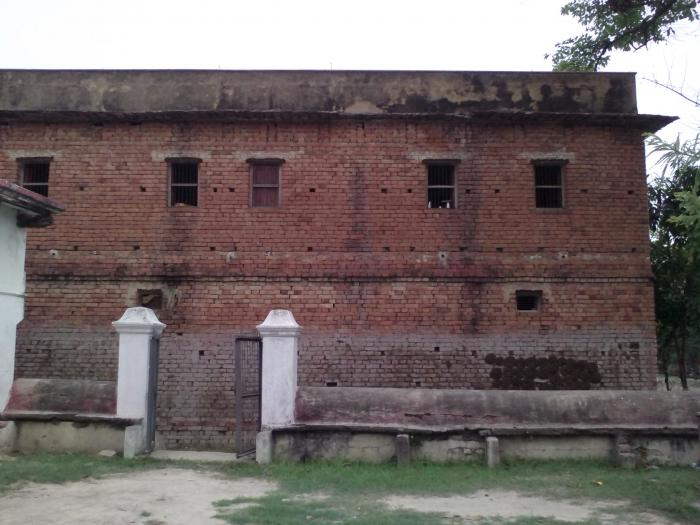List of villages in Bhojpur district
