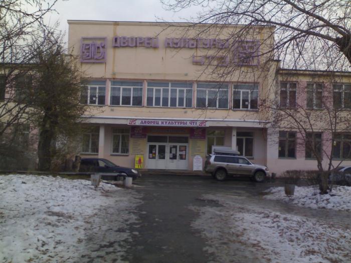 Городская клиническая больница имени архиепископа луки в тамбове