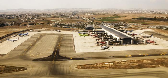 международный аэропорт минск 2