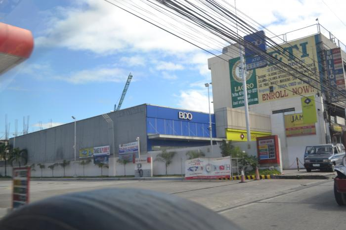 Bank Of Philippine Islands Branches Quezon City