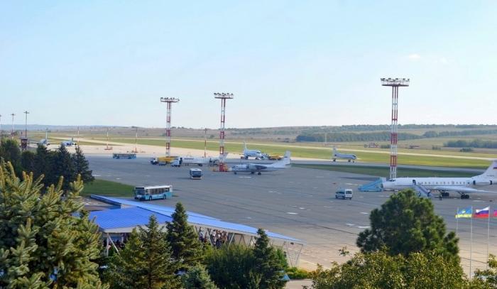 фото аэропорт анапа витязево