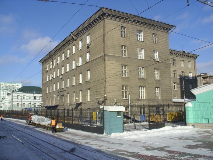 Ульяновск лор клиника в новом городе