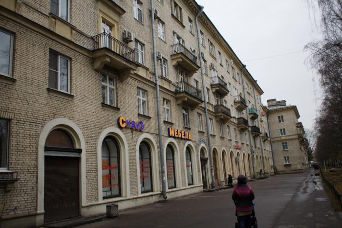 Теги: санкт-петербург, улица, васильевский остров