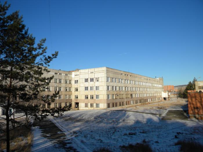 Детская поликлиника г пятигорск регистратура