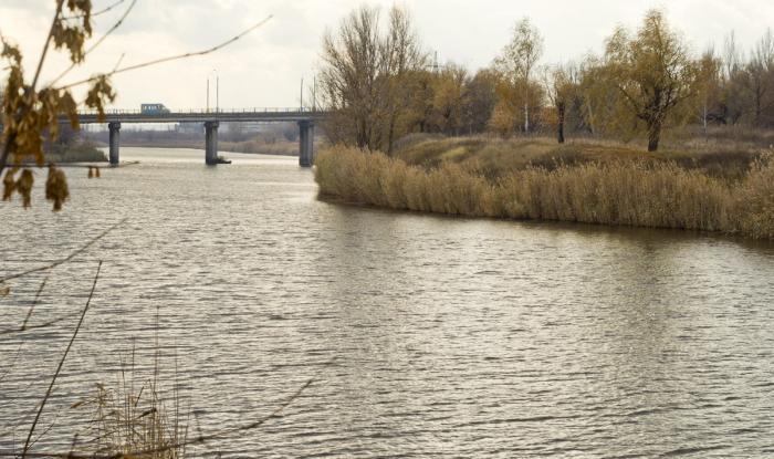ВУкраинском государстве запретили ловить рыбу
