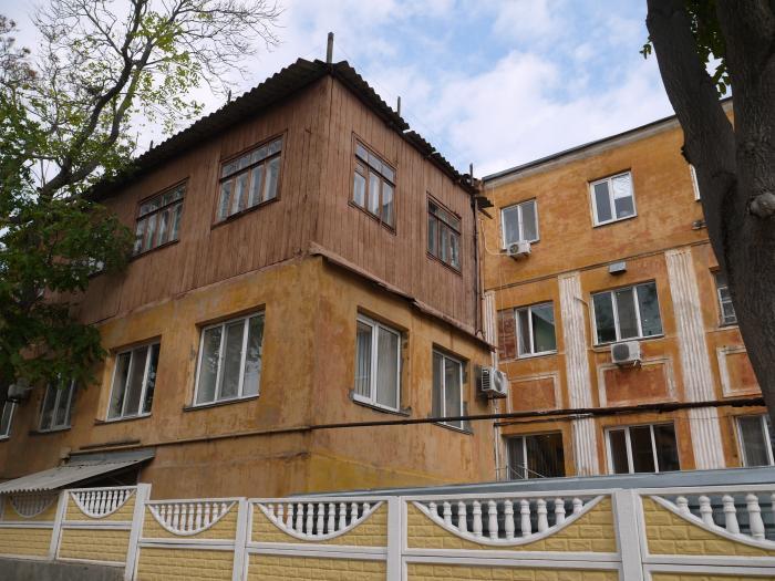 Поликлиника на ростовской краснодар