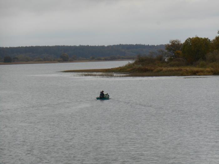 рыбалка в торопце видео