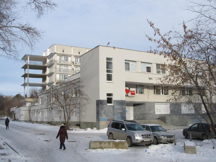 7 я городская больница тушино