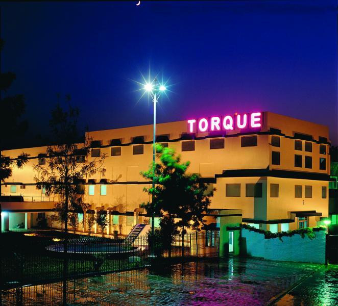 Torque Pharmaceuticals Pvt Ltd Baddi Unit Baddi