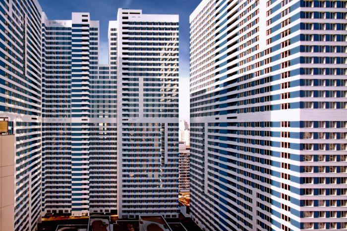 Жилой комплекс «Авеню 77»