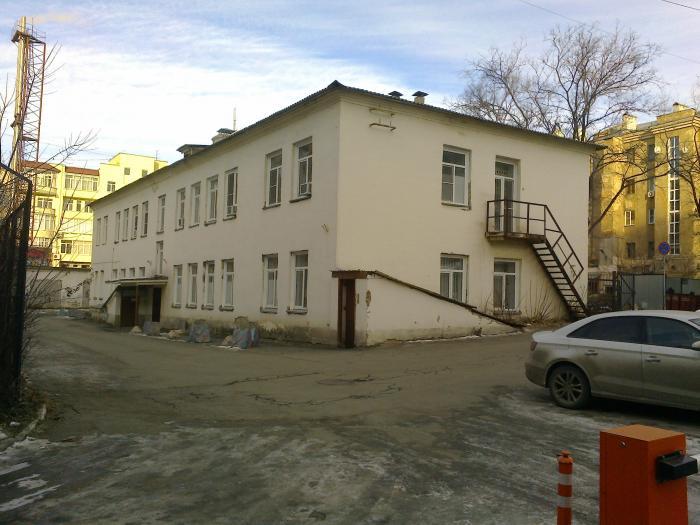 Медицинский центр на проспекте ломоносова