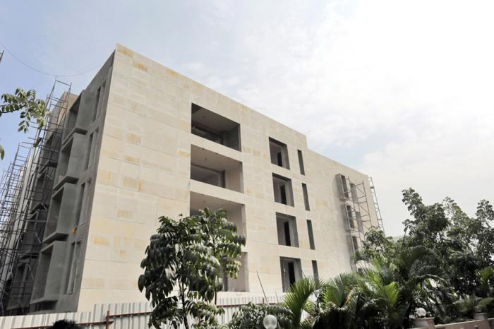 Rohit Reddy Hyderabad Signature One Luxury Apartments In Hyderabad