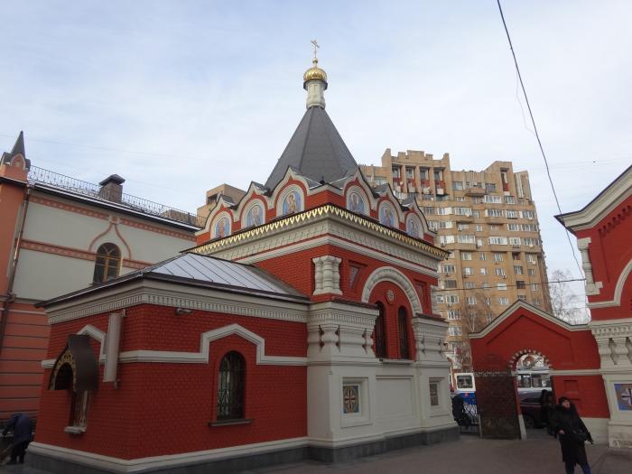 церковь петра и февроньи таганская Татарская народная сказка