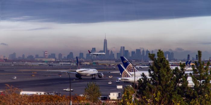 Hotel Newark International Airport
