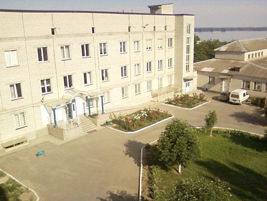Приемная больница 11 хабаровск