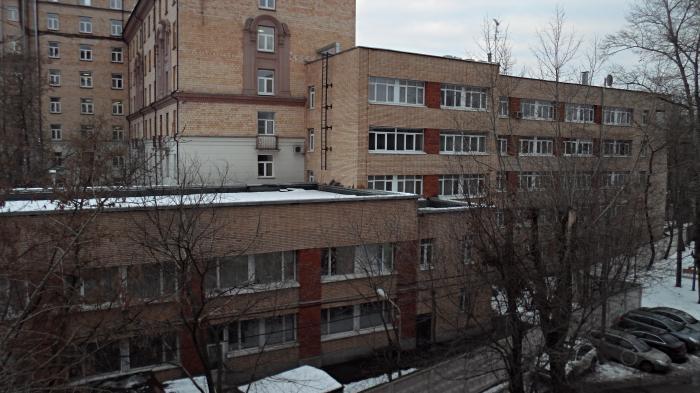 Детская краевая больница краснодар как доехать
