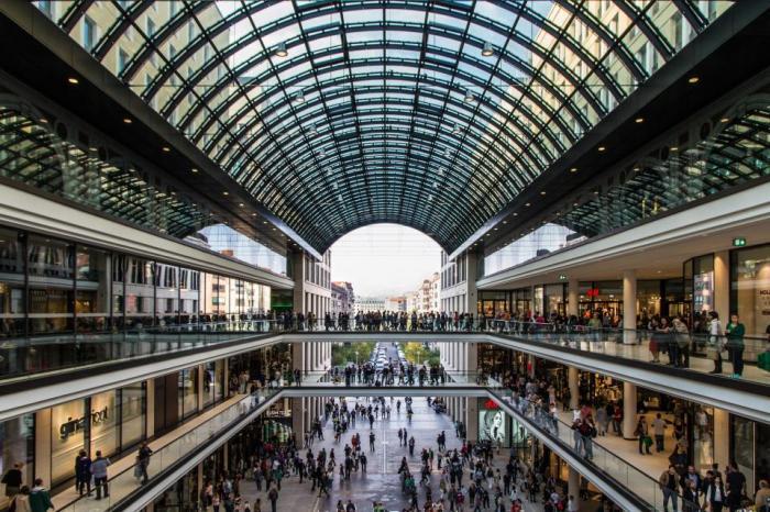 lp12 mall of berlin berlin store shop shopping mall. Black Bedroom Furniture Sets. Home Design Ideas