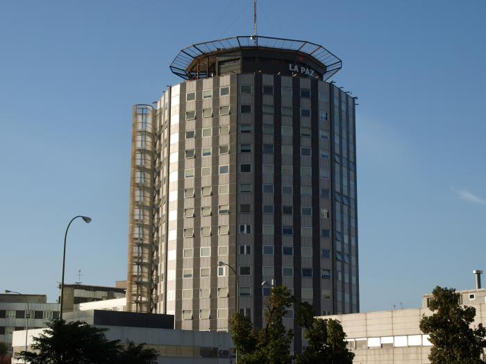 Hospital la paz madrid - Hospital universitario de la paz ...