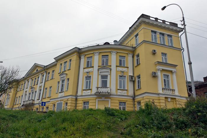 Больницы днепропетровского района