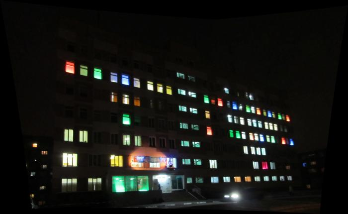 Детская больница г оренбург ул рыбаковская 3